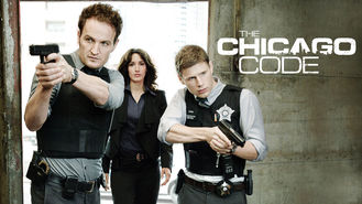 Is The Chicago Code, Season 1 on Netflix?